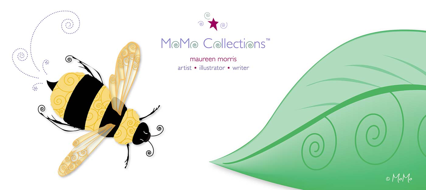 MoMo Collections Bumblebee