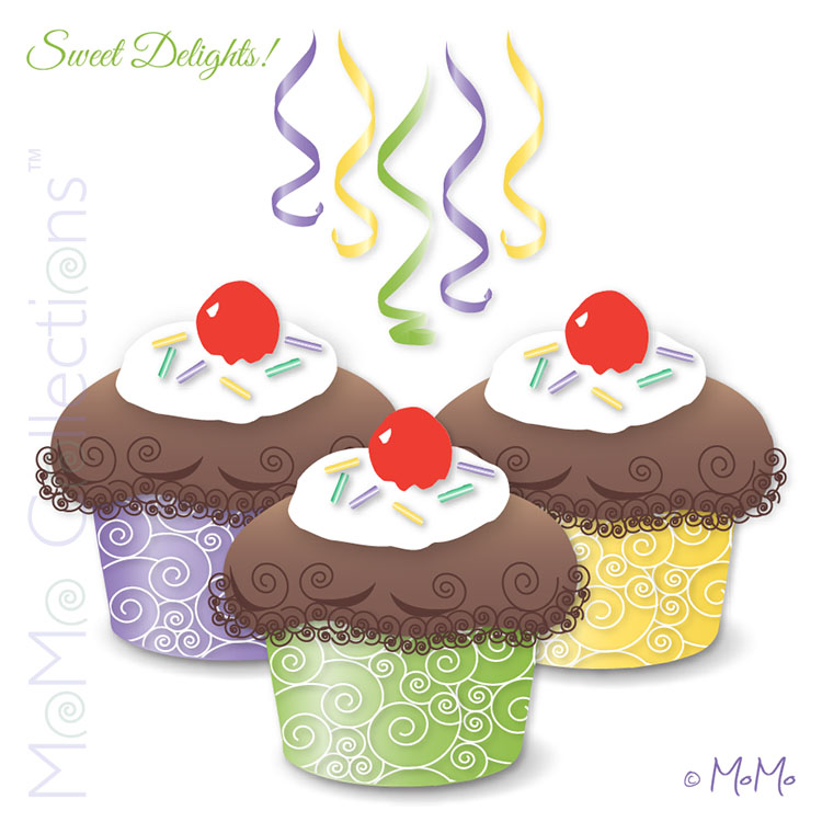 Cupcake Delights_WM