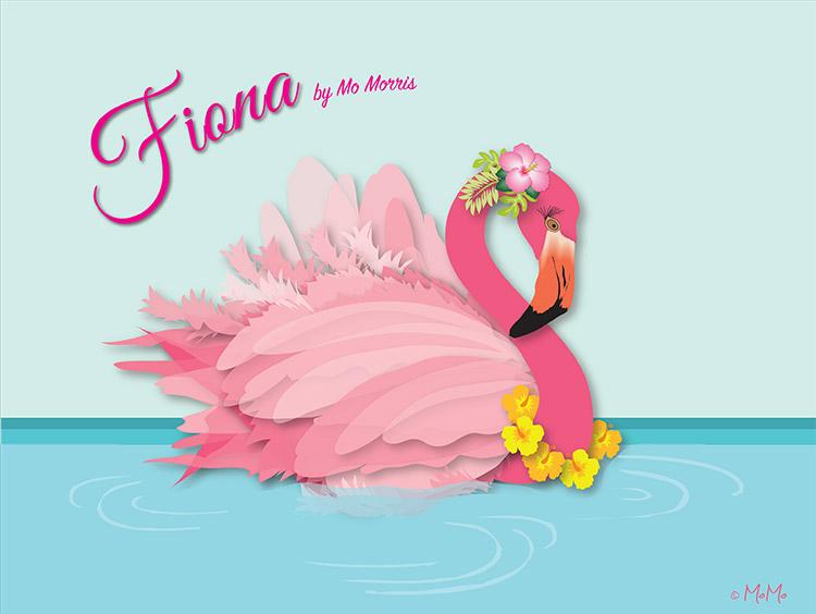 Fiona | Mo Morris