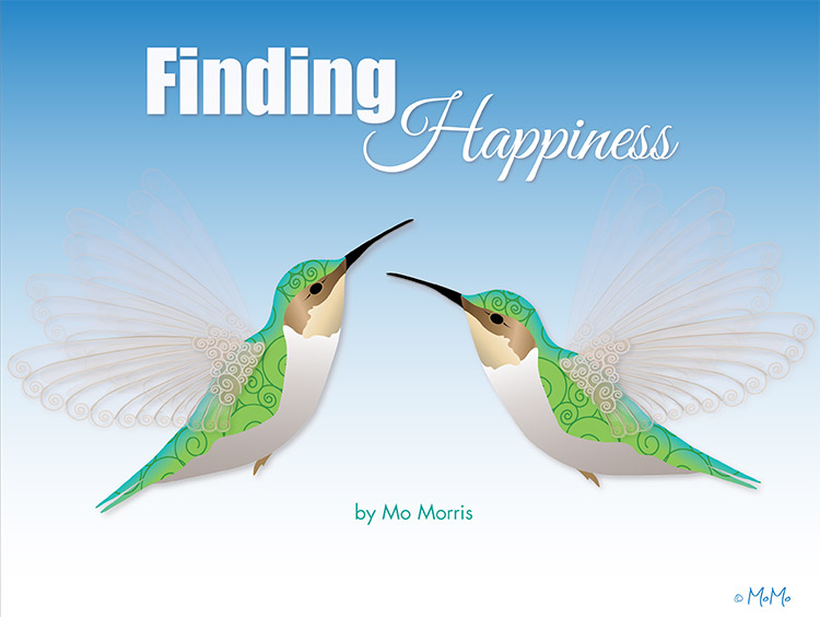 Finding Happiness | Mo Morris